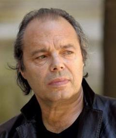 Photo of Philippe Djian