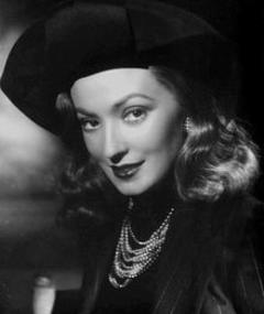 Photo of Doris Duranti