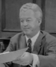 Photo of Robert Carson