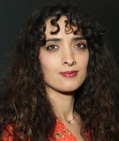 Photo of Nana Ekvtimishvili