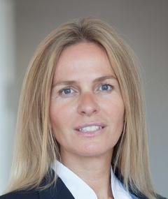 Photo of Birgit Metz