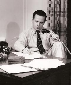 Photo of Ted Sears