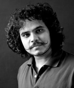 Photo of Raja Sen