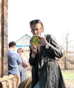 Photo of Anastasiya Karimulina