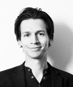 Fredrik Wikström adlı kişinin fotoğrafı