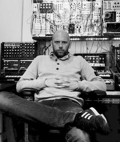 Photo of Jon Ekstrand