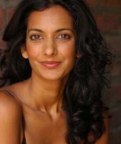 Photo of Poorna Jagannathan