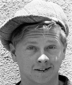 Photo of Mickey Rooney