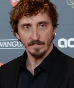 Photo of Ivan Massagué