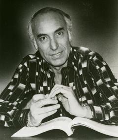 Photo of John Kemeny