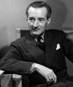 Photo of Edward Dryhurst