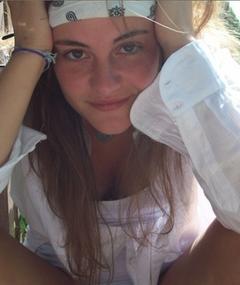 Photo of Magdalena Capobianco
