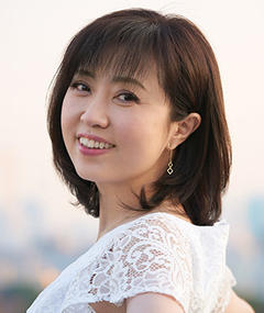 Photo of Megumi Hayashibara