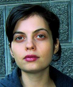 Photo of Ana Vlad