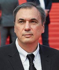 Photo of Dmitriy Rudovskiy
