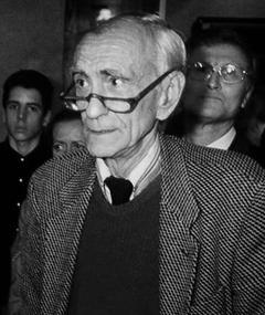 Photo of Pierre Granier-Deferre