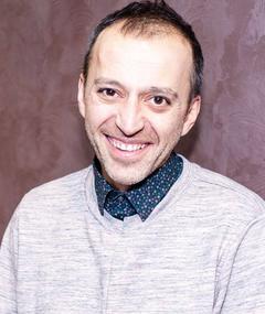 Photo of Levan Kapanadze