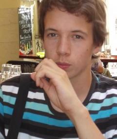 Photo of Nils Hugon