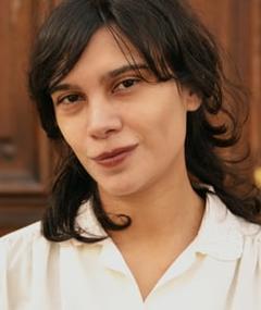 Foto de Sofía Géldrez