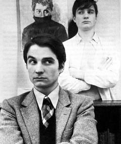 Photo of Jean-Pierre Léaud