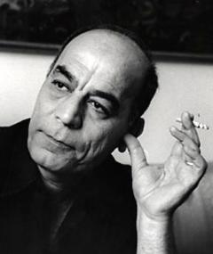 Photo of Samir Bahzan