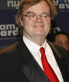 Photo of Garrison Keillor