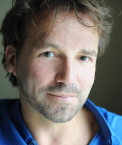 Photo of Erik de Bruyn