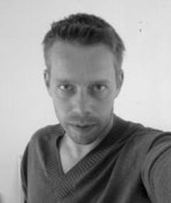 Photo of Erik Molberg Hansen