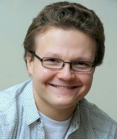 Photo of Aleksandr Bukovski