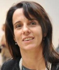 Photo of Pauline Duhault