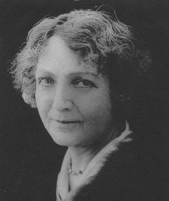 Photo of Eugénie Nau