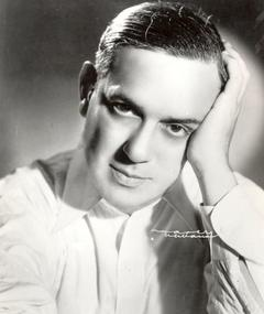 Photo of Ernesto Lecuona
