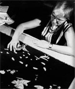Photo of Evelyn Lambart