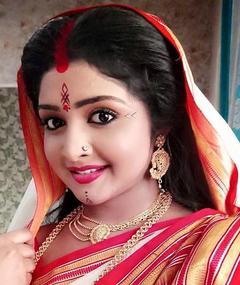 Photo of Sudipta Roy