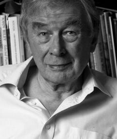 Photo of John Brownjohn