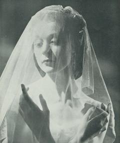 Photo of Moira Shearer