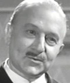 Photo of Georges Cahuzac