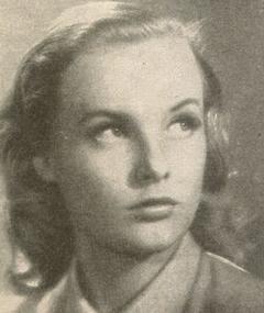 Babsi Schultz-Reckewell fotoğrafı