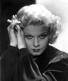 Photo of Jean Harlow