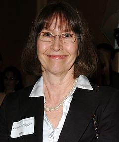 Photo of Carolyn Pfeiffer