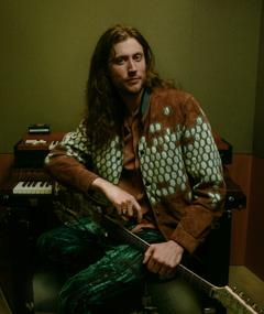 Photo of Ludwig Goransson