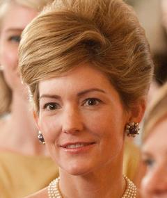 Photo of Kathryn Stockett