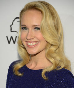 Photo of Anna Camp
