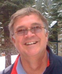 Photo of L. Dean Jones Jr.