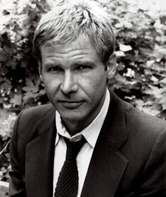Foto van Harrison Ford