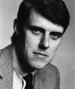 Photo of Patrick Dawson