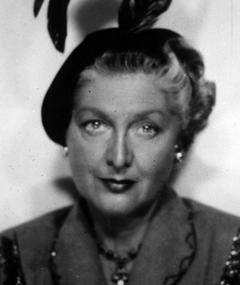 Photo of Eleanor Audley