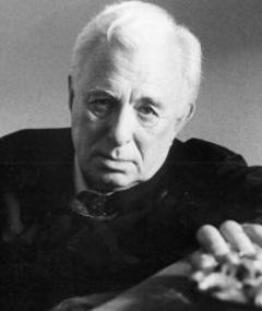 Photo of Franco Fortini