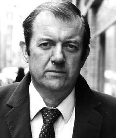 Photo of Gordon Williams