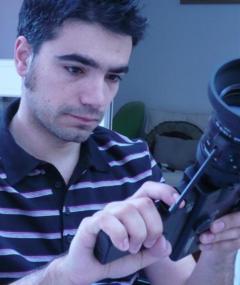Photo of Rodrigo Areias